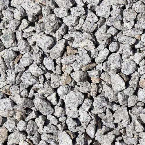 Бетонный щебень (дробленый бетон) с доставкой